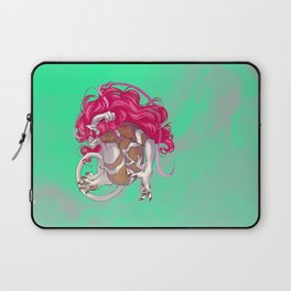 Felicia - Pink Variant Laptop Sleeve
