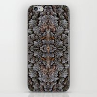 camouflage iPhone & iPod Skins featuring Camouflage by Akwaflorell