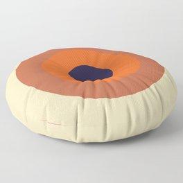 Nihoa Floor Pillow