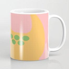 Sassy Cute Crocodile Coffee Mug