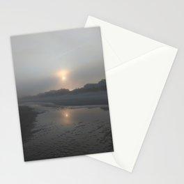 Misty Twins Stationery Cards