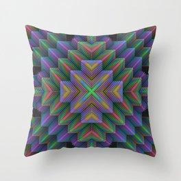 Pattern 05-29-21 Throw Pillow