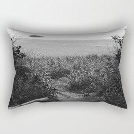 Ocean View Rectangular Pillow