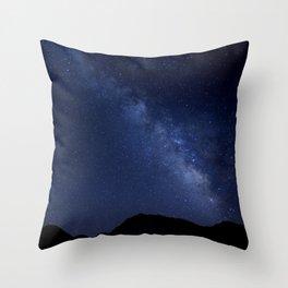 Kamenitsa Throw Pillow