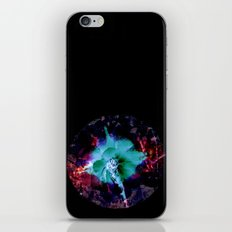 Rapid Calm iPhone & iPod Skin