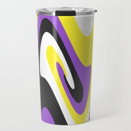 None but All Travel Mug