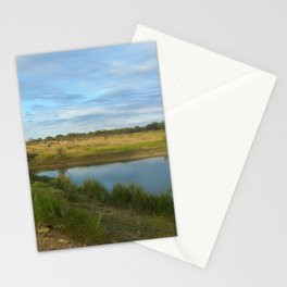Las Nubes Stationery Cards
