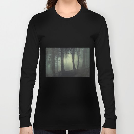 I'm not my usual self... Long Sleeve T-shirt