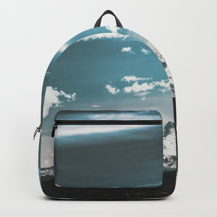 Mountain Morning - Nature Photography Backpack