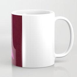 Love is the message Coffee Mug