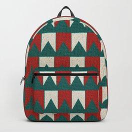 """""""Bandeirando"""" com Volpi Backpack"""