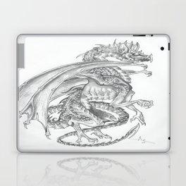 Death Dealers Laptop & iPad Skin