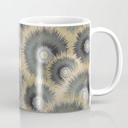 Spiked wheels Coffee Mug