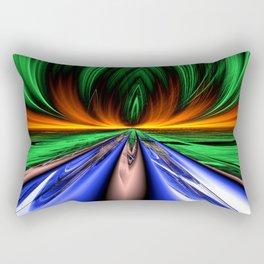 sf-4 II Rectangular Pillow