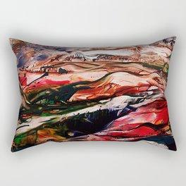 BeautifulAutumn  Rectangular Pillow
