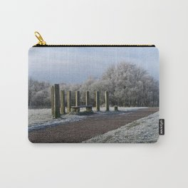 White Chasewater Country Park Carry-All Pouch