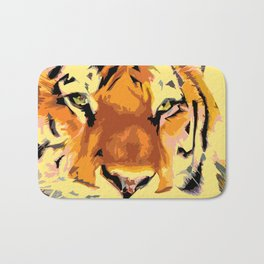 My Tiger Bath Mat