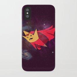 """Super """"Star"""" iPhone Case"""