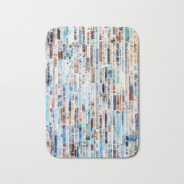 Minutiae #society6 Decor #buyart Bath Mat