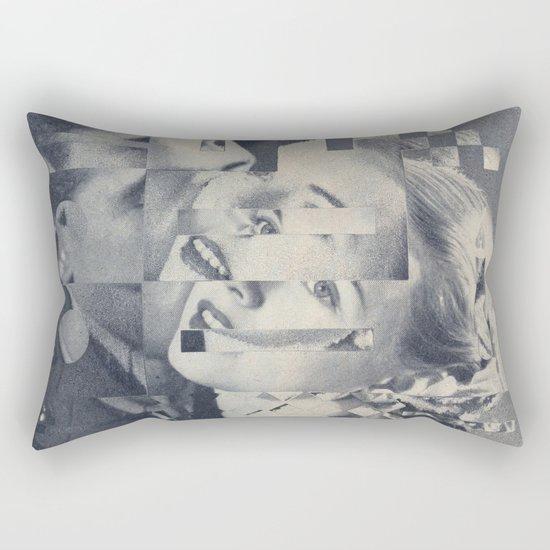 Input Parameters Rectangular Pillow