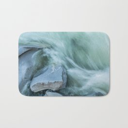 Marble River Run Bath Mat