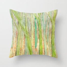 Forest 20 Throw Pillow