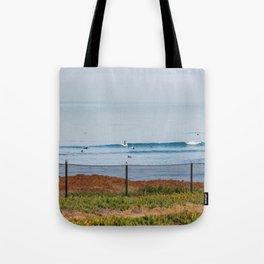 Terramar Tote Bag