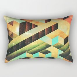gyrdyn grwws Rectangular Pillow