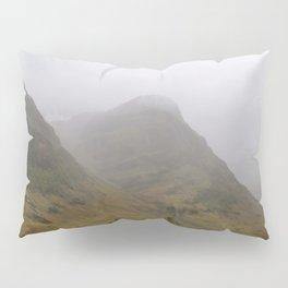 Into the Glen(Coe) part i Pillow Sham