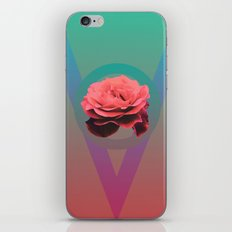 VOID #1 iPhone & iPod Skin