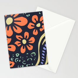 FLOWERS FOR SHERRY 004 Stationery Cards