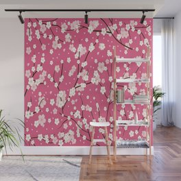 Blossom Wall Mural