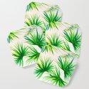 Breezy Palms by paintedapron