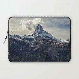 Crushing Clouds Laptop Sleeve