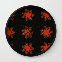 Alcazar Wall Clock