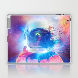 the Universe is in us Laptop & iPad Skin