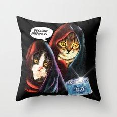 my precious  Throw Pillow