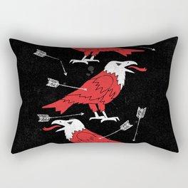 warbird Rectangular Pillow