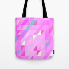 Candy Shop Tote Bag