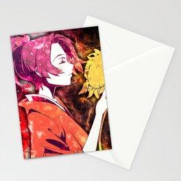 Samurai Champloo   Fuu Stationery Cards