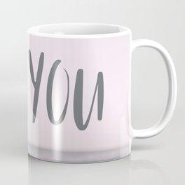 Be You (Waves) Coffee Mug