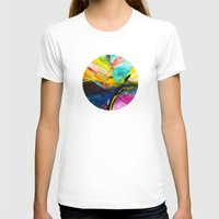 splash T-shirts featuring Splash by zAcheR-fineT