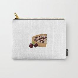 Cherry Tart Carry-All Pouch