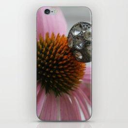 Coneflower iPhone Skin