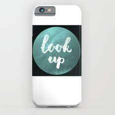 look up iPhone 6s Slim Case