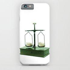 Balança iPhone 6s Slim Case