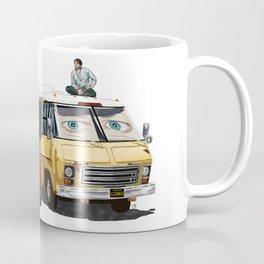 GISHBUS 2.0 Coffee Mug