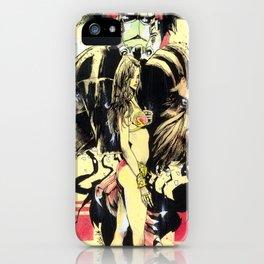 Storm Trooper Boogie iPhone Case