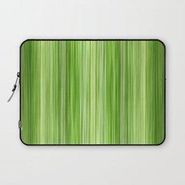 Green 3 Laptop Sleeve