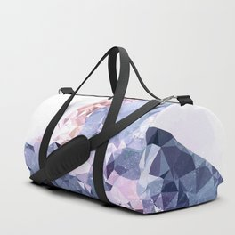 The Crystal Peak Duffle Bag